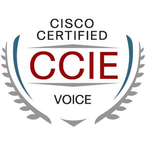 CCIE_Voice